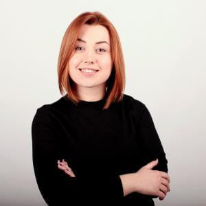 Anastasiia Pivniuk
